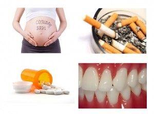 opgezet tandvlees